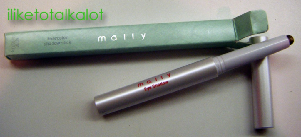 new beauty test tube mally eye