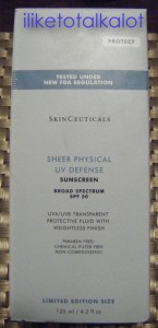 skinceuticals sheer physical defense 1 iliketotalkalot