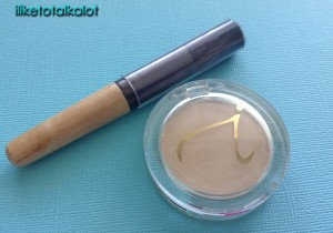 jane iredale purepressed base vogue influencer iliketotalkalot
