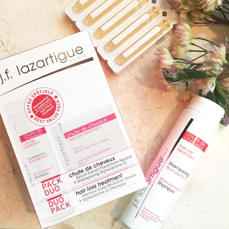 j.f lazartigue for hair loss iliketotalkblog